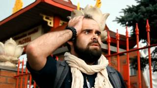 La Grande Odyssée - Trailer 1