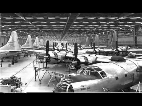 Convair B 36 Peacemaker Full Documentary