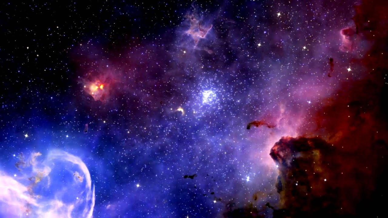 Hidden Universe 3D Teaser Trailer at IMAX Sydney - YouTube