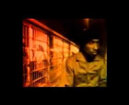 "Akon ""Ghetto"" remix featuring Biggie & 2Pac"