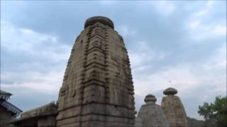 Baijnath Temple , Lake , Dam & Bridge - Uttarakhand