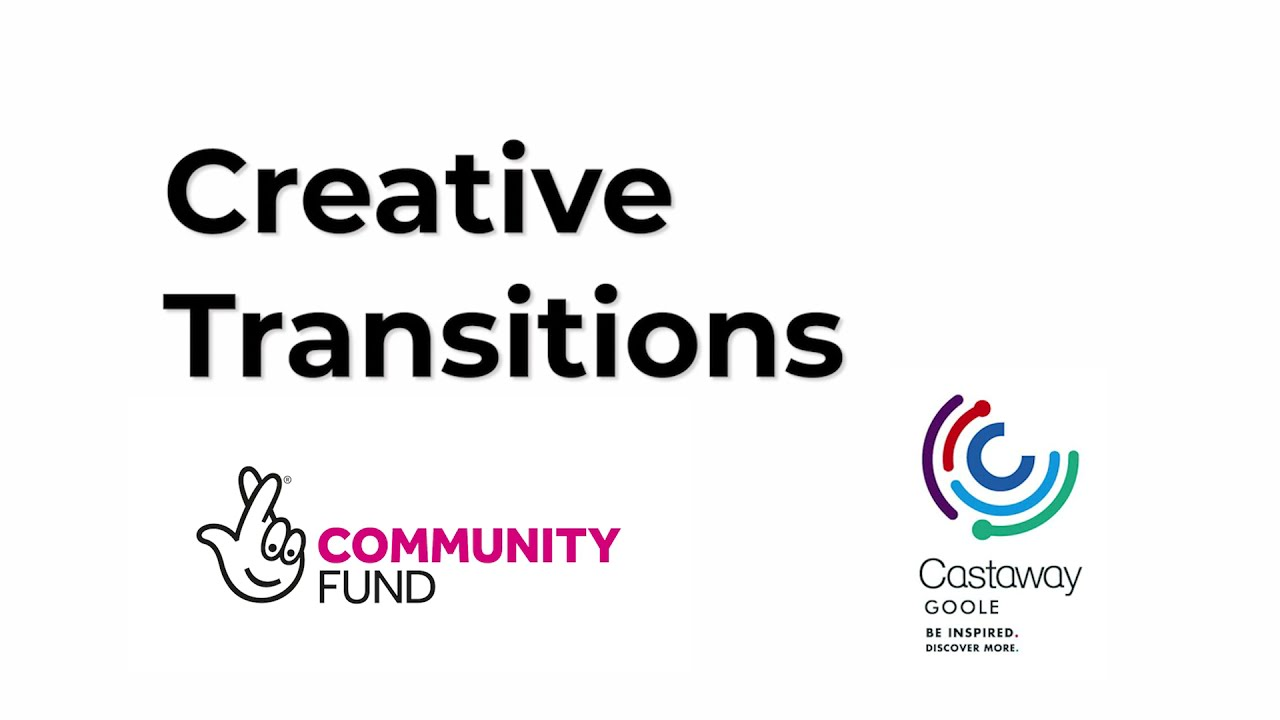 Find out more about Creative Transitions