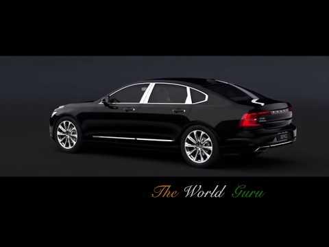 New Volvo S90 T8 | interior| Exterior | drive | specs | price | Volvo car videos | cargurus|