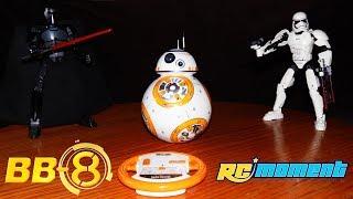Радіокерований дроїд BB-8 з Зоряні війни: Епізод VII