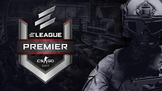 CS:GO Highlights - ELEAGUE CS:GO Premier 2017