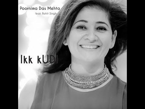 Ikk Kudi | Poornima Das Mehta | Cover | Club Mix (Alia Bhatt Version)