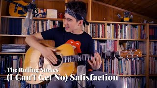Frano - I Can't Get No Satisfaction (The Rolling Stones arr. John Scofield)