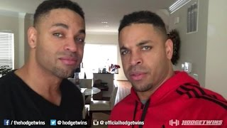 Hodgetwins Live Stand Up Show LA Convention Center