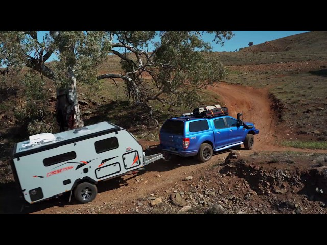 2019 Perth 4WD & Adventure Show Preview