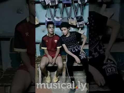 Mp3 Id3 مشهد تقليدي من فيلم لخمة راس