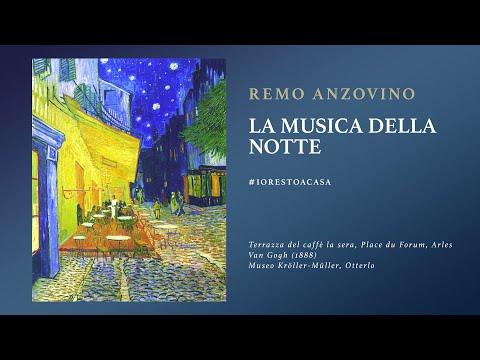 Remo Anzovino - #iorestoacasa - La Musica della Notte