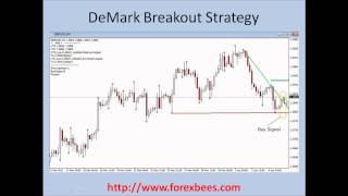 Forex DeMark BreakOut Strategy