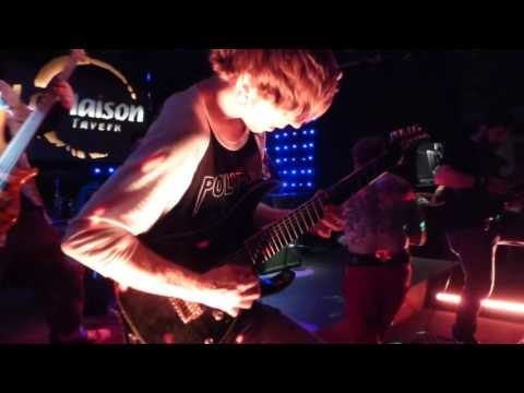 The Observer Effect - (Live in Cornwall)