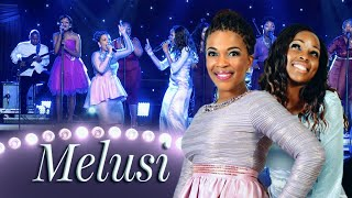 Women In Praise Ft. Kgomotso & Kate - Melusi - Gospel Praise & Worship Song