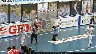 La Ponzio Pescara sogna con Zanetti e Fornari