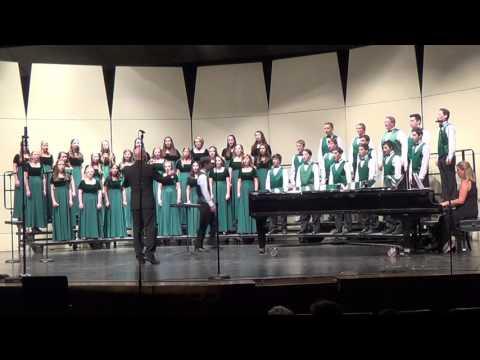 Song of the Sea - Glenbrook North Varsity Spartan Choir