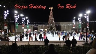 Viejas Ice Rink - Music by Kevin MacLeod