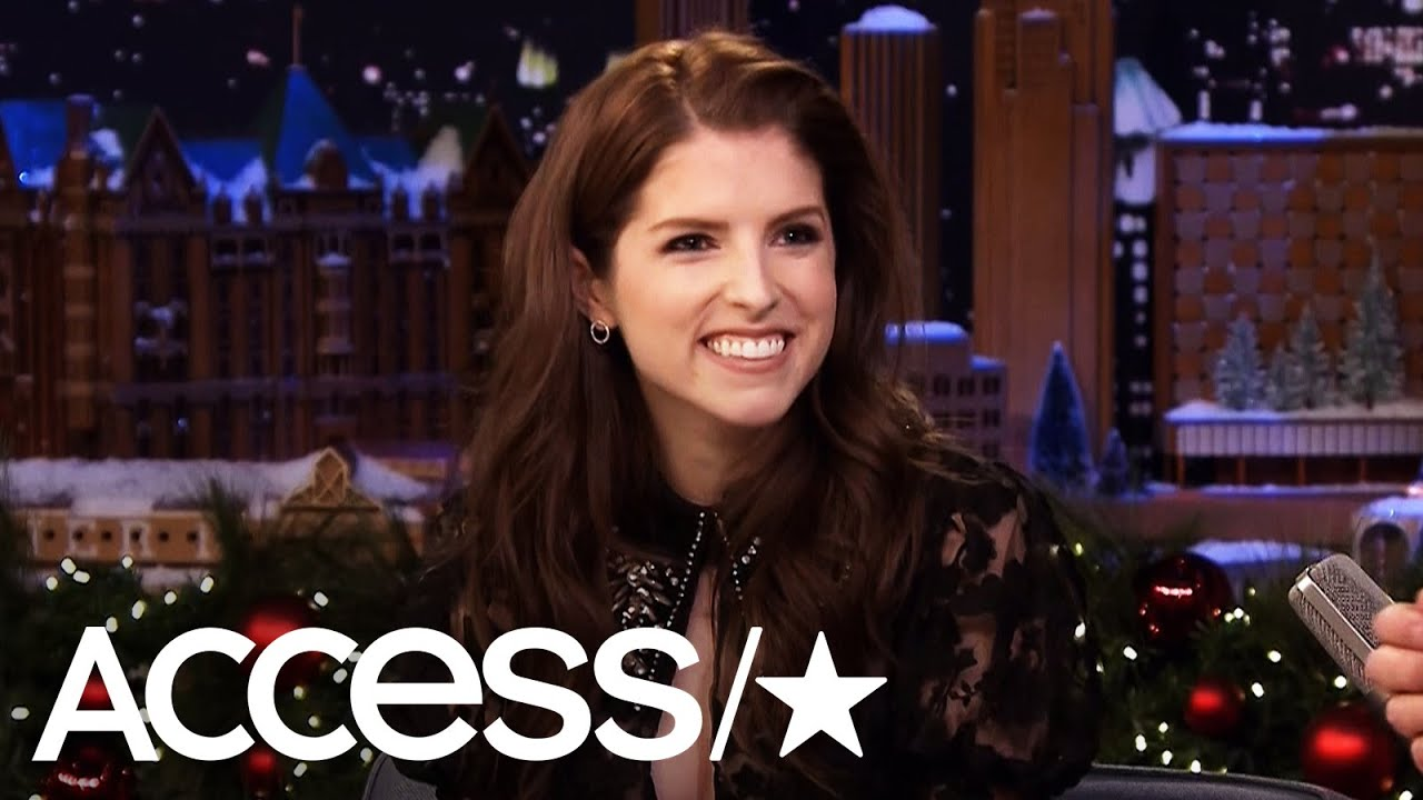 10 Questions with Anna Kendrick—And Her Surprising Answers forecast