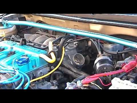 where is the fuel pump relay on an australian delivered 626 - australia -  mazda626 net forums