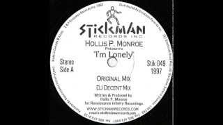 Hollis P. Monroe - A2 I