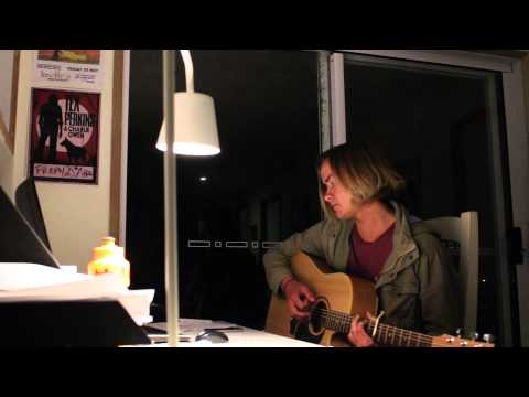 Gone- Ziggy Alberts (cover)
