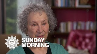 "Margaret Atwood on ""The Testaments"""