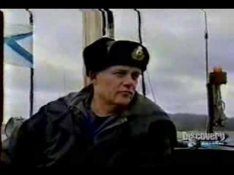 O Maior Submarino do Mundo 01