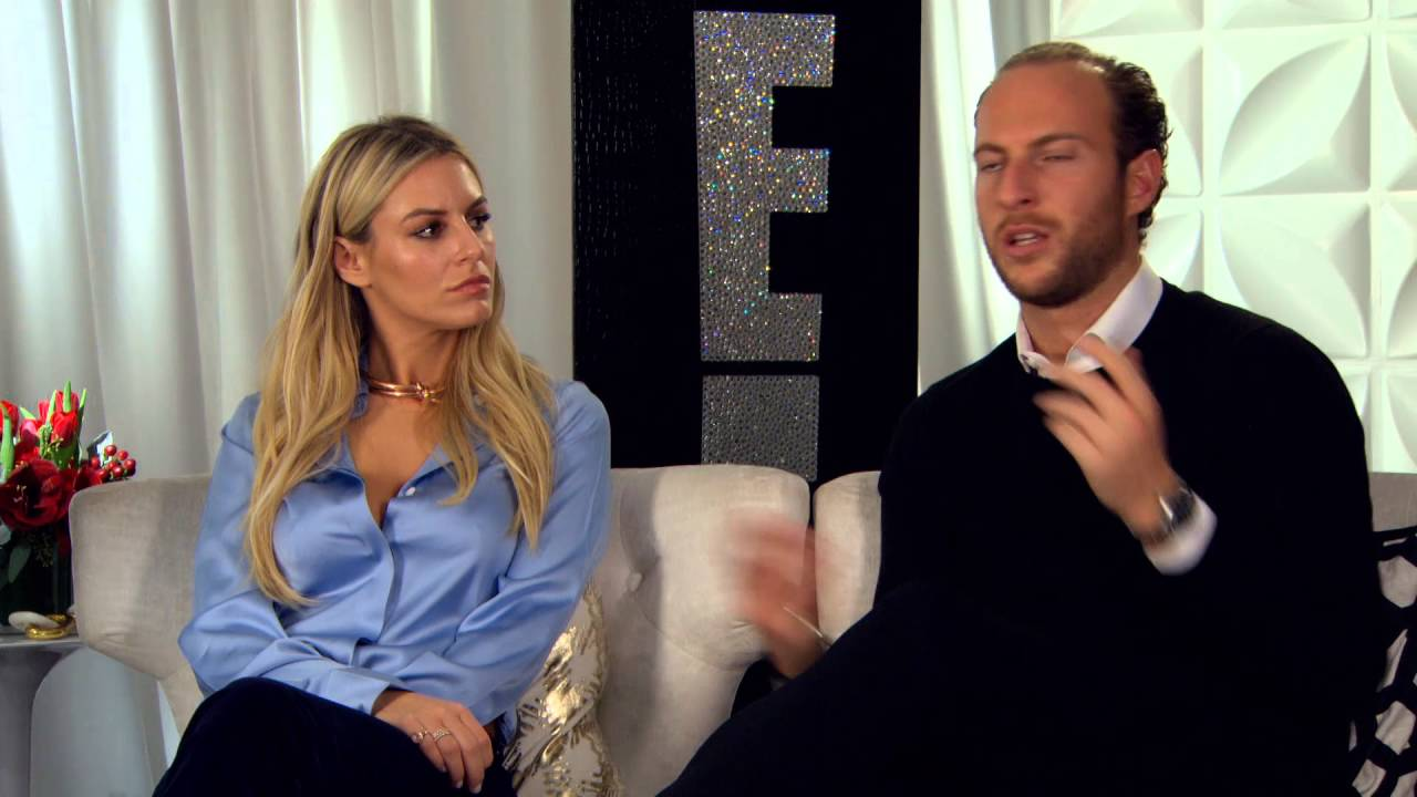 Interview With Morgan Stewart And Brendan Fitzpatrick