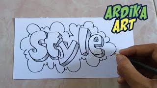 Categorias De Videos Tulisan Grafiti Keren