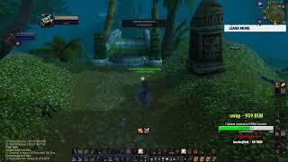 Bestburstboy / Priest Wpvp / Northdale WoW 1.12.1