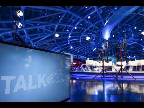 Talk im Hangar-7 - Anschlag in Straßburg: Wie umgehen mit Gefährdern?