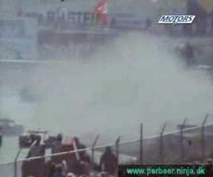 Formula One Dutch GP 1978