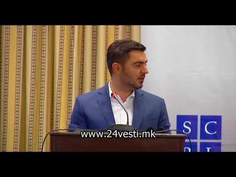 Македонија ќе ги користи искуствата од ЕУ во случаите на стечај и ликвидација 25 09