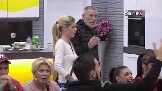 Zadruga 3 - Mima planira da tuži Gavrića zbog uvreda koje joj je uputio - 10.12.2019. thumbnail