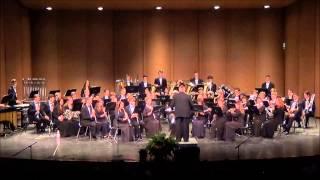 Westlake HS Symphonic Band 5.10.14