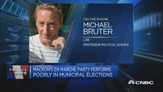 French Election Results Will Create A Headache For Both Macron And His Main Opponents, Professor Say