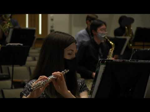 Westborough High School Band Concert - May 18, 2021