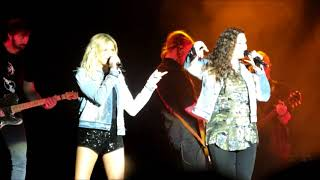 Lady Antebellum and Kelsea Ballerini  - Crazy in Love - Afas Live - You look good tour - Nashville