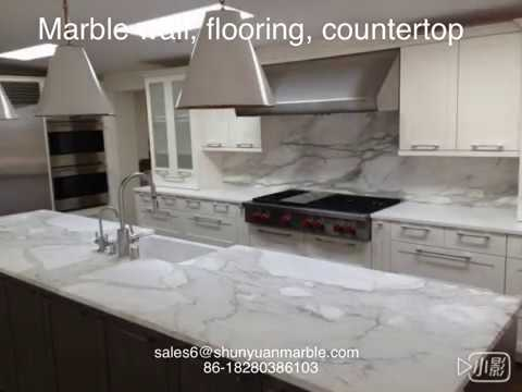 Nature Marble Tiles Slabs Mosaic For Wall Flooring Countertop Kitchen Bathroom