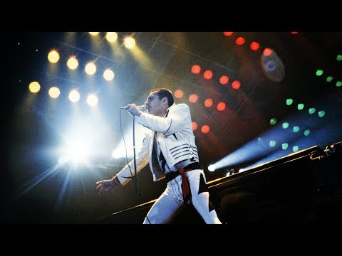 Queen LIVE in Milan, Italy 9/14/1984 (COMPLETE/REMASTERED)