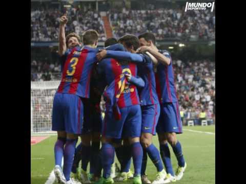 Así cantaron el gol 500 de Messi en Rádio MD