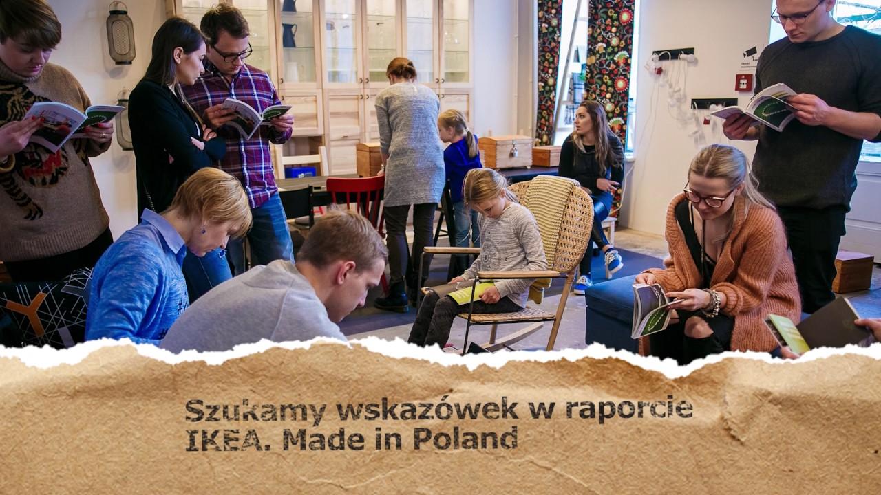 Kuchnia Spotkan Ikea Kuchnia Zagadek Youtube