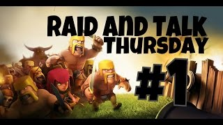 Download Video Thursday Raid and Talk Day with FrameEnder MP3 3GP MP4