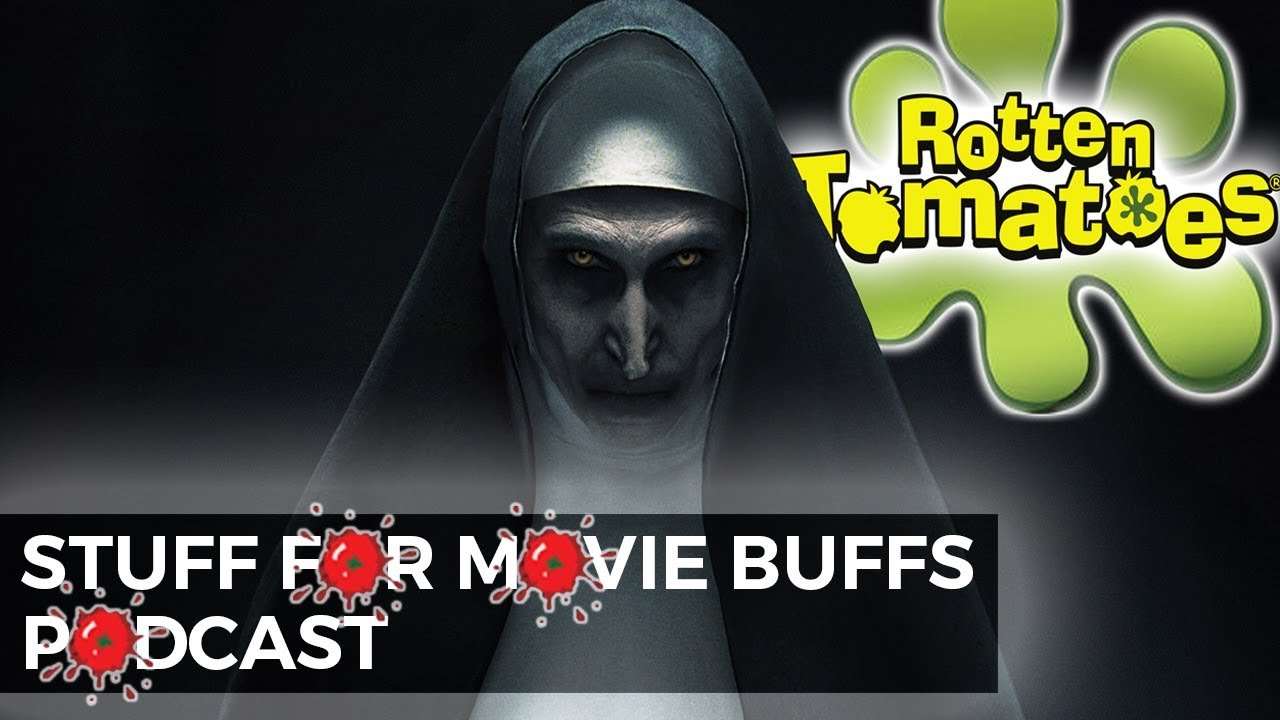 The Nun Movie Review - The Worst Film in the Franchise?