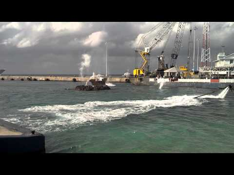 Water jet pack Cayman Island