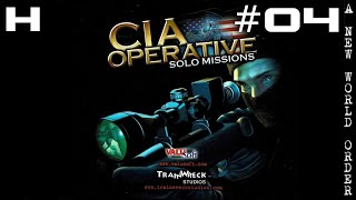 CIA Operative Solo Missions Walkthrough Part 04