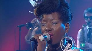 """""""Make My Day"""" by Shirley Davis & The Silverbacks Live at CR3"""