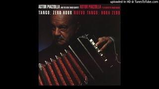 Ástor Piazzolla - Tanguedia III