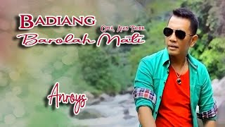 Video Hit Dendang Anroys BADIANG BAROLAH MATI download MP3, 3GP, MP4, WEBM, AVI, FLV Mei 2018