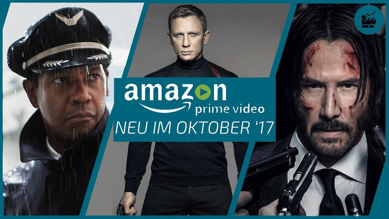 Amazon Prime Besten Filme